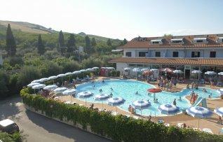 Novinka pro léto 2020 - rezidenční komplex Villaggio Europa Unita