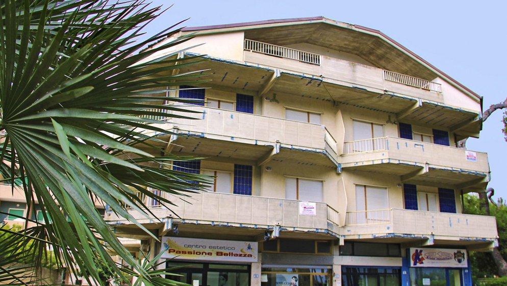 Rezidence Azzurra