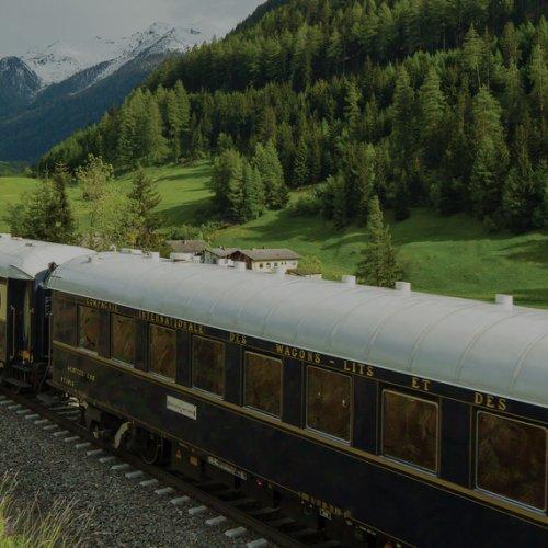 Vlaková doprava