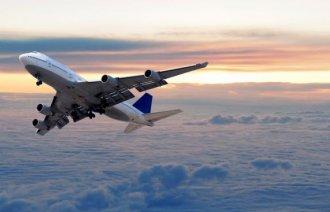 Letadlem do Silvi